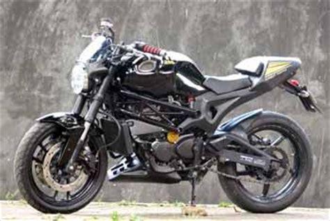Honda Tiger 2008 2009 ariefortuna honda tiger revo 2008 magetan