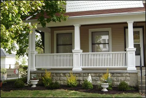 porch posts home gt porch gt posts for front porch ideas