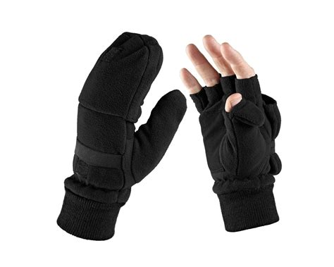 Gloves O Halffinger dickies half finger gloves gl8005 mammothworkwear
