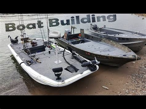tiny boat nation plans boat building q a jon boat v hull tinny dingy