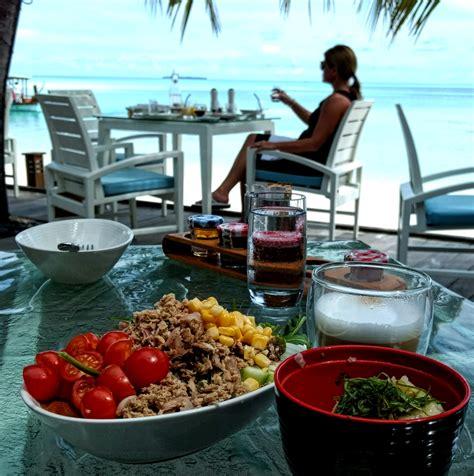 Hiltons Special Treats Part 2 by Review Of The Conrad Maldives Rangali Island Pt 3