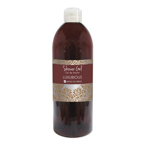 Shower Gel 750 Ml shower gel luxurious 750 ml
