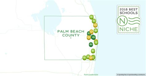 Mba Programs In Palm County by Schools In Palm County Fl Niche