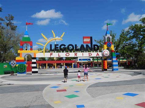 theme park university quot everything is awesome quot at legoland florida theme park