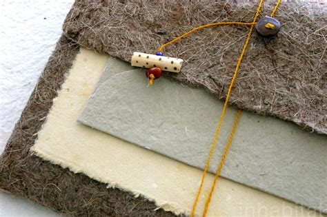 Handmade Paper Nyc - ecoafrica transforms t shirt clippings and weeds into