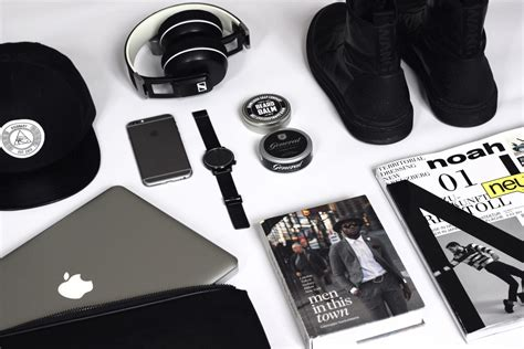 never travel without these travel essentials monthlymale