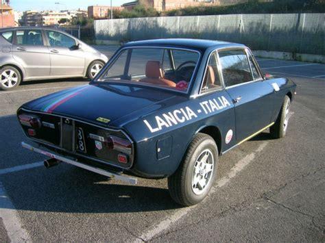 1973 lancia fulvia coupe 1 3 personalized italia lancia