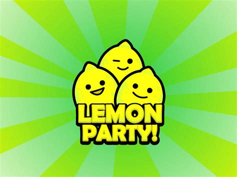 lemon party photo lemon party wallpapers and images wallpapers pictures