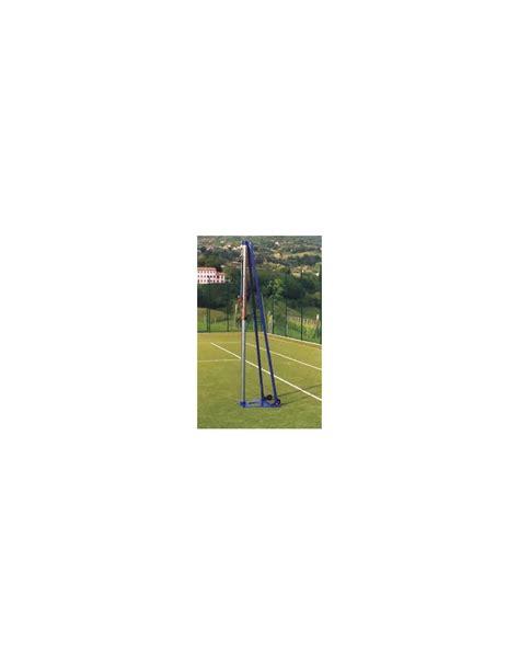 a traliccio strutture per impianti volley pallavolo attrezzature