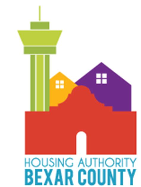 bexar county housing authority section 8 landlord information