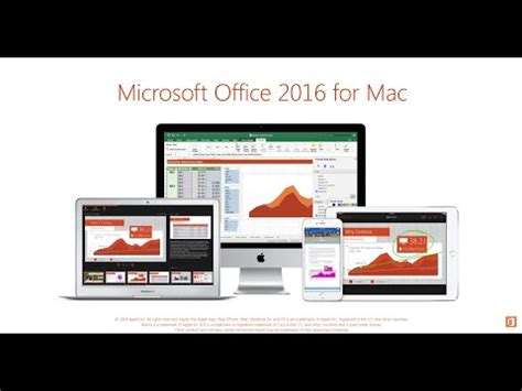 Microsoft Office 365 For Mac by Office 2016 For Mac Now Available To Office 365