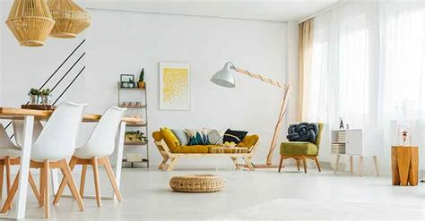 Decoration Interieur Scandinave by Le Style Scandinave Groupe Launay