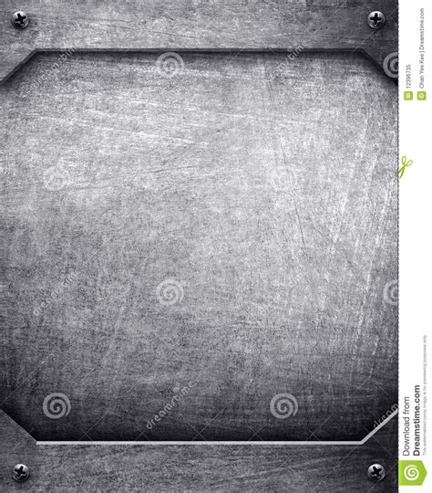 metal template metal template background stock illustration image of