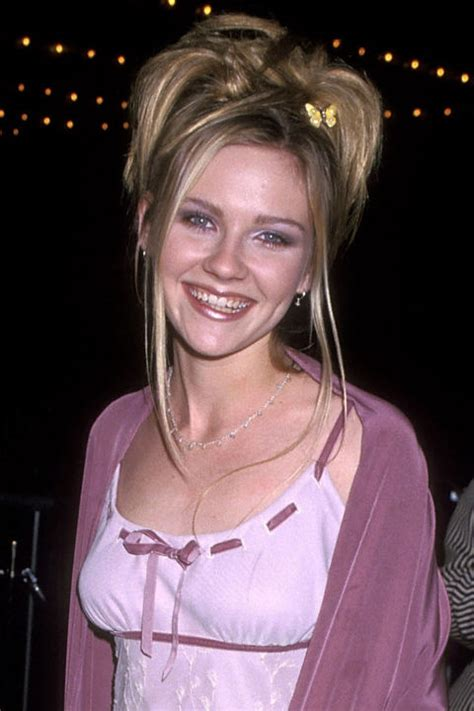 Hairstyles From The 90s by Best 90 S Hairstyles We Loved