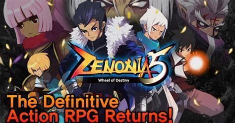 zenonia 3 full version apk zenonia 5 mod apk mega mod v1 2 1 android games