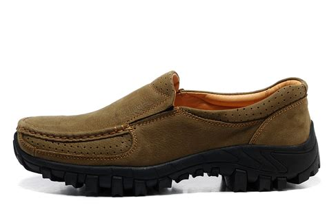 columbia khaki mens casual slip on shoes 5519473 72