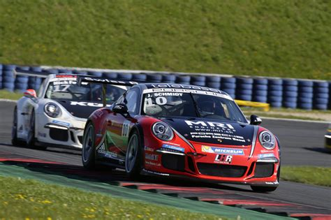 Porsche Carrera Cup Live Tv by Porsche Carrera Cup Live Auf Telebasel Telebasel