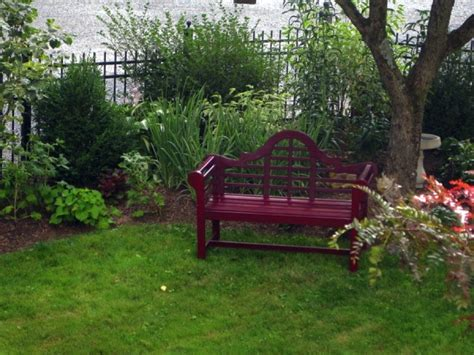 lutyens style garden bench our gallery sterling horticultural services