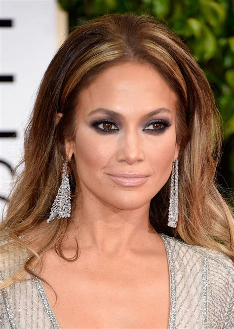 jlo hair color 2015 golden globes beauty tips and tricks joanna fraggott