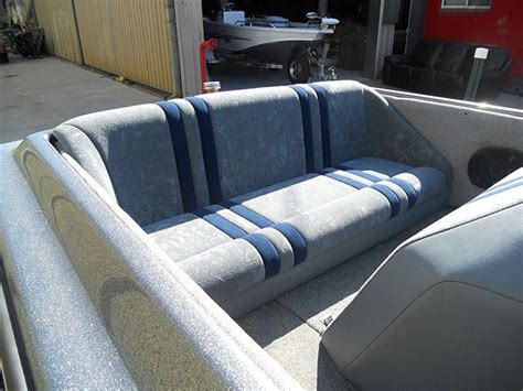 Marine Upholstery Melbourne by Marine Seating Melbourne A Grade Upholstery