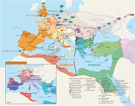 Chute Empire Ottoman by Carte Chute De L Empire Lhistoire Fr