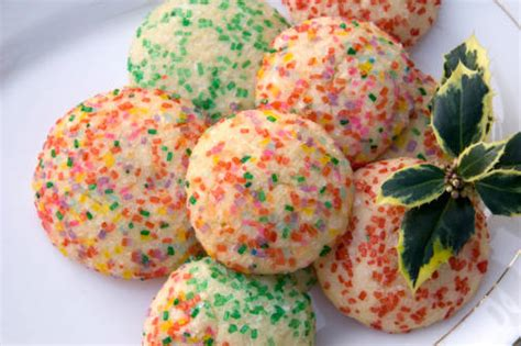 christmas cookie easy quick recipe
