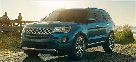 2018 Ford Explorer Interior by 2018 Ford Explorer Sport Interior Picture Car Release