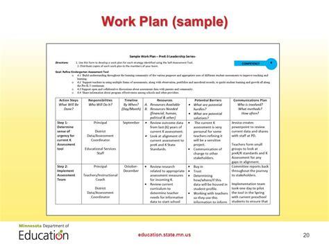 sle work plan work plan pdf teacheng us