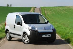 Fiorino Fiat Fiat Fiorino 2008 Review Honest