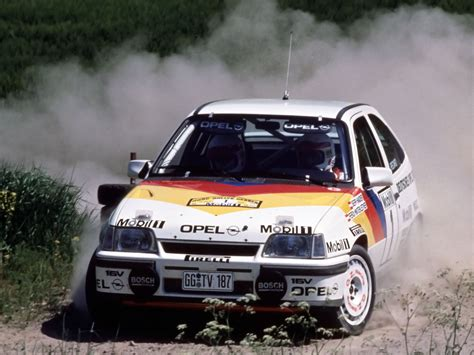 opel kadett rally car opel kadett gsi rally car motors things