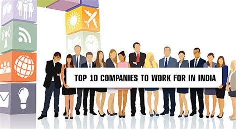 Top Mba Employers In India by Top 10 Companies To Work For In India The Struggle Of