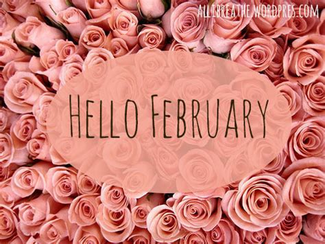 Welcome Home Decorations by Hello February All I Breathe