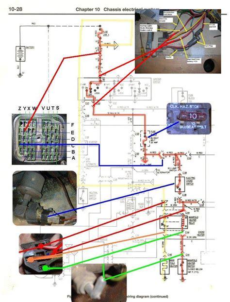 1984 cj7 wiring diagram 23 wiring diagram images