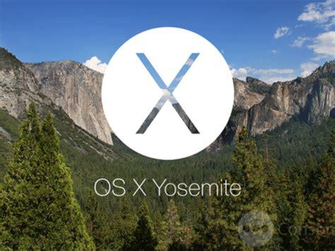 format dvd os x yosemite will your mac run os x 10 10 yosemite zdnet