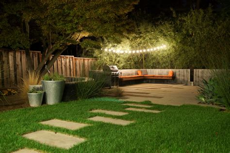 houzz backyards my houzz an edible backyard in an eichler home