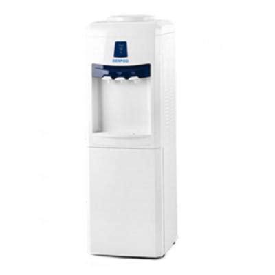 Harga Dispenser Sanken 3 Kran harga denpoo dispenser 3 kran ddk 205 kompresor