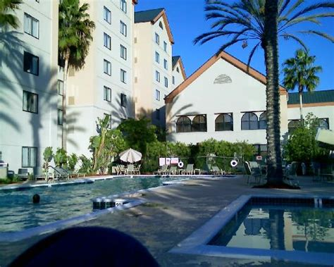 Homewood Suites Garden Grove by The Pool Tub Area Picture Of Homewood Suites By