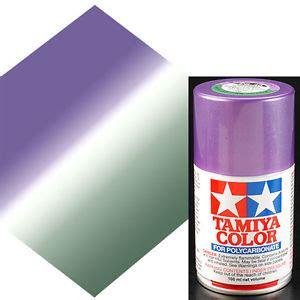 Tamiya Ps 17 Metallic Green Spray Paint tamiya polycarbonate ps 46 purple green spray paint 86046 ebay