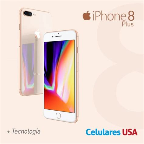 imagenes de celular iphone 8 apple iphone 8 plus 64gb colores celulares usa