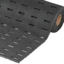10 X 10 Heated Matting - anti slip area mat rubber drainage mat