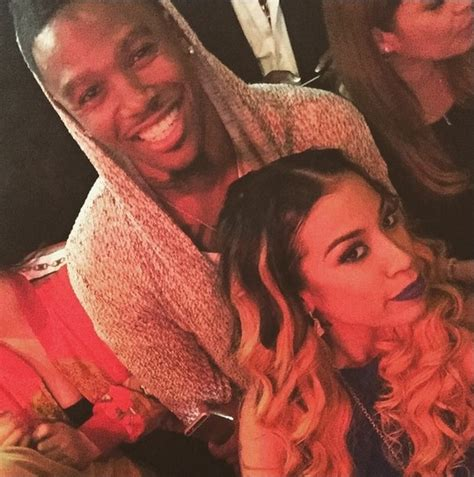 keyshia cole still with husband the a list zone keyshia cole puts husband daniel booby