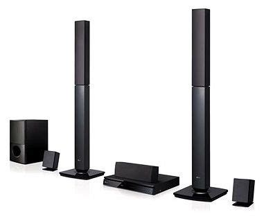 Home Theater Lg 1 Jutaan lg 5 1ch dvd home theater system lhd645 price review and buy in dubai abu dhabi and rest of