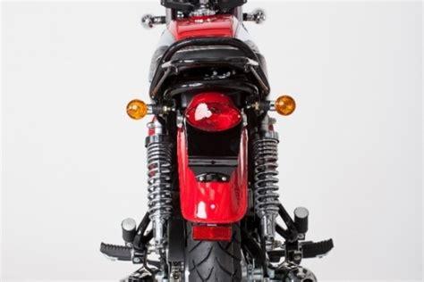 model yeni jawa  motorcularcom