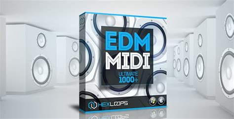 house music midi files electro house midi files
