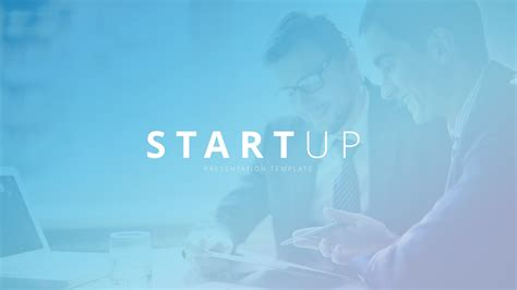 startup pitch template 15 powerpoint pitch deck templates that look great in 2018