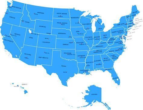 united states map of arizona map of arizona