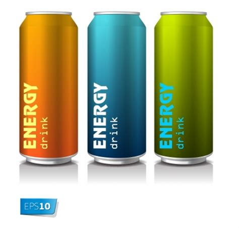 energy drink 777 energy drink water cans free vectors ui