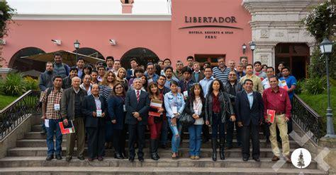 Mba Esan Arequipa by Esan Realiz 243 Seminario Sobre Energ 237 A E Hidrocarburos