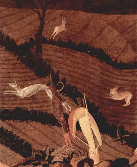 something about paolo uccello adgblog