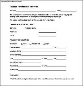 Template To Request Records by Sle Letter Request Records Writing A